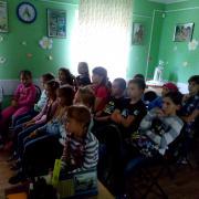 """Акция """"День солидарности в борьбе с терроризмом"""""""