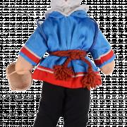 Кукла-закрутка мальчик